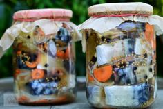 Ratatouille, Cake Recipes, Mason Jars, Ketchup, Cooking, Food, Decor, Appetizers, Canning