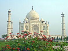 タージ・マハル (インドの世界遺産)