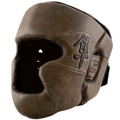 Hayabusa Official MMA Kanpeki Elite 2.0 Headgear - Brown / One Size by Hayabusa Fightwear. $146.99. For the fighter who demands perfection at all costs and will stand for nothing less, Hayabusa proudly introduces the Kanpeki Elite series, version 2.0!  One look says it all; unrivaled performance, master craftsmanship, and immaculate quality. Hayabusa can proudly claim that with the Kanpeki Elite series, a new pinnacle in professional caliber combat equipment has come a...