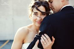 Searching Pinterest wedding and found a random picture of my pledge sister on a complete stranger's board! Love the pic!