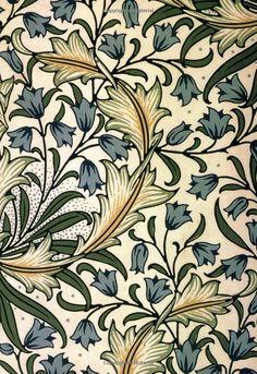 VA Pattern: William Morris: Amazon.co.uk: Parry Linda: Books