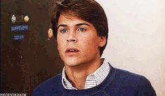 rob lowe the outsiders - Google Search