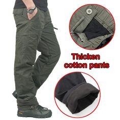 larga lavado de función Tervel cálido señores función pantalones calzoncillos