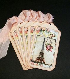 eiffel tower tags