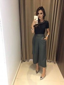 Swans Style is the top online fashion store for women. Business Casual Outfits, Classy Outfits, Chic Outfits, Trendy Outfits, Summer Outfits, Fashion Outfits, Fashion Trends, Work Fashion, Fashion Looks
