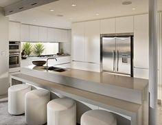 Best Kitchen in a Display Home |
