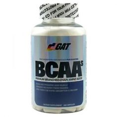GAT-BCAA