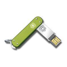 Victorinox Slim 2.0 Flash USB Memory Stick