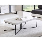Found it at AllModern - Mixer Coffee Table
