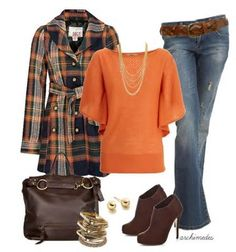 fall fashion trends for women - yahoo Image Search Results