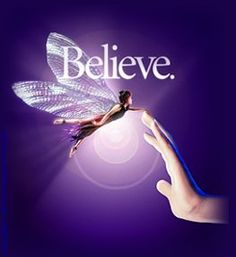 in fairies