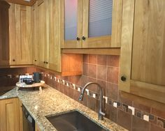 Frameless cabinets by UltraCraft Cabinetry. Find a dealer near you ...