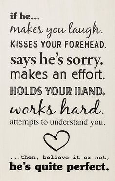 Top 30 love quotes with pictures. Inspirational quotes about love which might inspire you on relationship. Cute love quotes for him/her Cute Quotes, Great Quotes, Quotes To Live By, Funny Quotes, Perfect Man Quotes, Amazing Man Quotes, Cute Sayings, Love Is Hard Quotes, Real Women Quotes