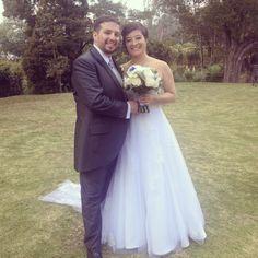 CaschNer Bride