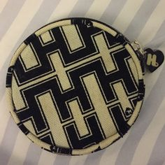 Harajuku coin purpe. New never used. Coin purse, clean. Color black with white. Harajuku Lovers Bags Mini Bags