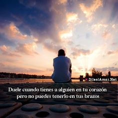Imagenes de Amor Best Quotes, Love Quotes, Special Quotes, We Meet Again, Love You, My Love, In Loving Memory, Strong Quotes, Spanish Quotes