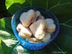 Lady's Baking Lair - Gentry's Biscuit - Herrasväen Pikkuleipä