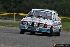 Check out this awesome 1985 Skoda 130 LR Evo Gruppe B / S - One of a kind race car with rallye history! Rally Car, Evo, Old Cars, Cars Motorcycles, Cars For Sale, Race Cars, Classic Cars, Automobile, Racing