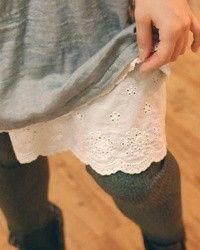 [OKDGG] GOROKE skirt 2191