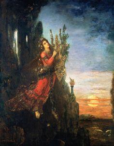 Safo de mytilene yahoo dating