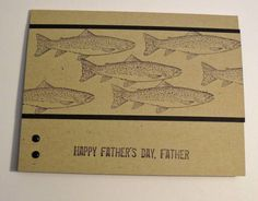 Happy Father's Day by hairchick - Cards and Paper Crafts at Splitcoaststampers