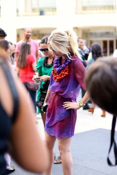 colors #streetstyle #fashion