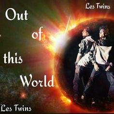My edit of Les Twins