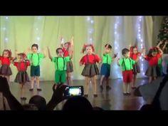 Kindergarten, Soccer, Youtube, Christmas, Christmas Music, Ideas For Presentations, Kids Songs, Happy Children, Kids Education