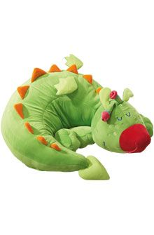 Dragon seat Fridolin - HABA