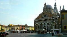 Basilica of Saint Anthony of Padova, Nikon Coolpix L310, 7.3mm,1/1000s, ISO80, f/3.5, panorama mode segment:2, 201507170919