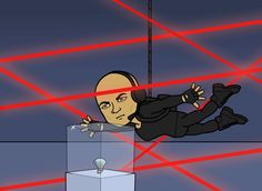 Another day another mission #livinglifetothefullest #bitstrips #missioncomplete