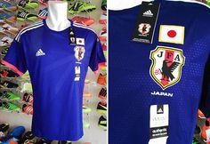 Jersey Worldcup Jepang Home Grade Ori Rp 110.000