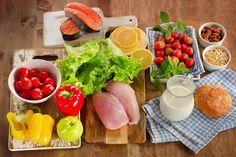 Resultado de imagem para substituições inteligentes alimentação
