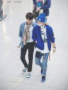 kim hanbin x kim jiwon