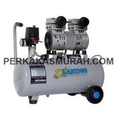 jual-kompresor-lakoni-fresco-130x-angin-spesifikasi-harga-murah-oilless-dealer-perkakas-jakarta Air Compressor, Fresco, Fresh