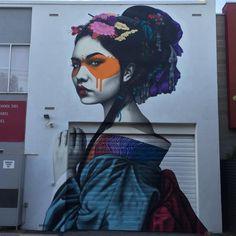 """creacion de """"Fin Dac"""" .... - Adelaide, Australia ...."""