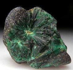 "Gorgeous Star Emerald ~ ""Emerald opens the heart, clearing and strengthening one's connection to Divine Love, and sustaining one in their spiritual journey.   It encourages one to live and act from the heart, offering unconditional love and compassion"