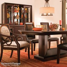 Don't have enough seats at the table for your family and friends? Forget about folding chairs -- these versatile accent chairs don't compromise on style or comfort. And when the meal is over, they can serve as practical seating in a home office, entryway or reading nook. Furniture Inspiration, Interior Inspiration, Girl Cave, Room Ideas, Decor Ideas, Beautiful Dining Rooms, Folding Chairs, Urban Chic, Reading Nook
