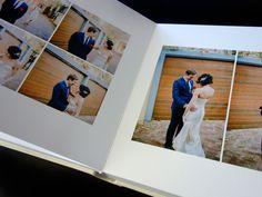 Queensberry Wedding Album  |  10x10 Flushmount  |   IZO Photography  |  Perth, Australia  |  #Firstlook  #weddingalbum