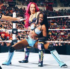 Wrestling Divas, Women's Wrestling, Mercedes Kaestner Varnado, Shane Mcmahon, Wwe Sasha Banks, Wwe Girls, Superstar, Sexy Women, Beautiful Women