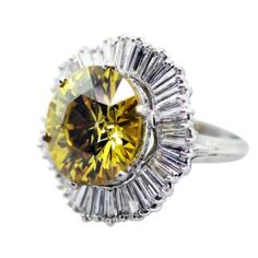 10 Ways - Care for Your Engagement Ring (how to clean a diamond ring)