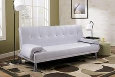 Divani Bianchi Ecopelle : Fantastiche immagini su divani