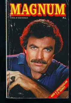 Magnum PI Another good show...always wanted his car!