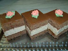 Rozi Erdélyi konyhája: Rigó Jancsi Riga, Vanilla Cake, Tiramisu, Food Photography, Ethnic Recipes, Tiramisu Cake