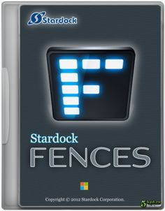 Stardock Fences Crack 2.13 Product Key Free Download