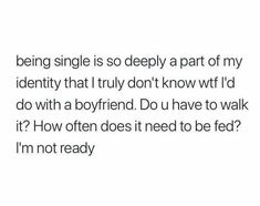 The single life dating humor, twisted humor, true stories, funny memes, funny Mood Quotes, True Quotes, Funny Quotes, Funny Single Quotes, Single Life Funny, Single For Life, Quotes Quotes, Single Life Quotes, Single Girls