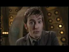 Funny deleted Doctor Who scene - YouTube