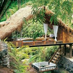 Lux treehouse