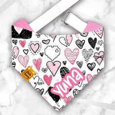 Singapore | Dog Harness | Personalized Dog Bandana | Custom Bowtie Bandana Bib, Dog Harness, Singapore, Dog Cat, Reusable Tote Bags, Pets, Animals And Pets