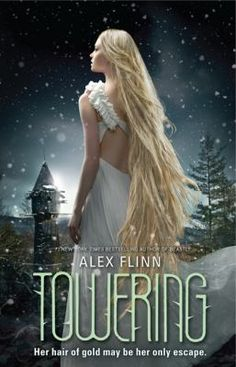 """""""A contemporary retelling of Rapunzel told from the alternating perspectives of three teens whose fates unknowingly bind them together to destroy a greater evil."""""""
